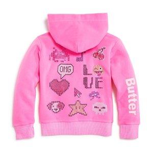 最高立享额外7.5折Bloomingdale's 品牌童装折上折特卖