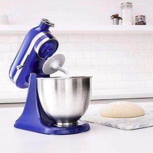 $199让你完美变厨房达人Walmart 精选KitchenAid厨师机/搅拌机大促 | 内附科普文