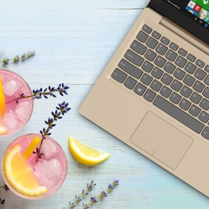 8代i7 720S仅售$790Lenovo 全站 笔记本,台式机 阶梯式 折上折大促