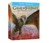 CDN$89Game of Thrones 权利的游戏1-6季完整版