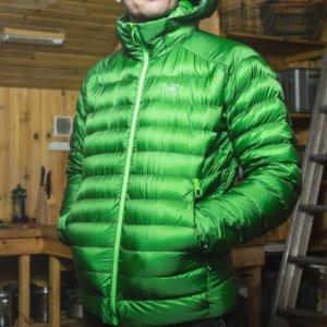 低至5折+额外7.5折北脸 Columbia Arc'teryx 等户外品牌男士羽绒专场 超值热卖