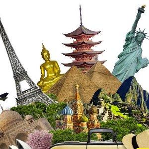 门票免费申请World Travel EXPO 世界旅游博览会 全澳各大城市都有
