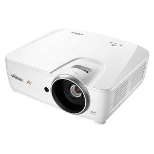 $1439 + Free $100 GC No TaxVivitek HK2288 Ultra HD 4K HDR DLP Projector + Ceiling Bracket