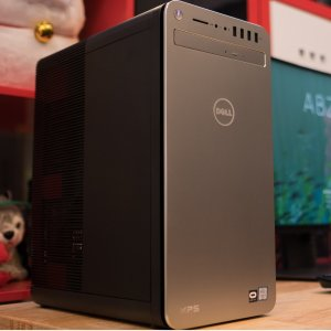 $1416New XPS Tower (i7-8700,16GB,1080)