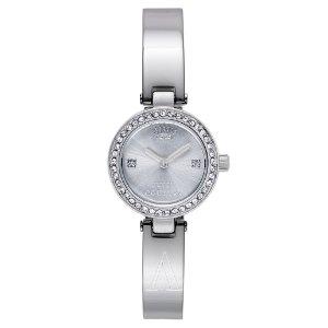 $49 (原价$175)JUICY COUTURE  LUXE COUTURE 系列水晶时装女表