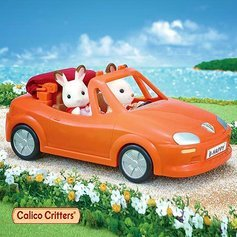 Up to 50% OffCalico Critters Sale @ Zulily
