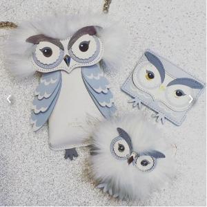 Extra 30% OffStar Bright Owl Items @ kate spade
