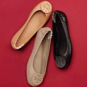 20% OffTory Burch Shoes @ Neiman Marcus