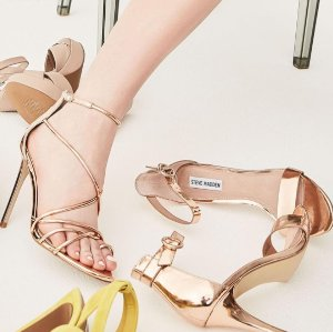 Up to 50% OffSale Section @ Steve Madden