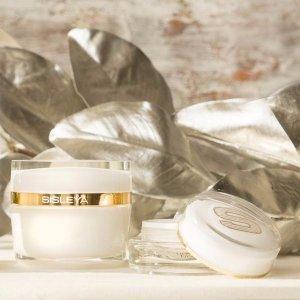 Dealmoon Exclusive! Receive a full size Sisleya Eye&Lip Contour Cream (RRP $210) + 8-piece beauty bag ($167 Value)with Sisleya L'Integral or Sisleya L'Integral Extra Rich purchase @ Sisley Paris