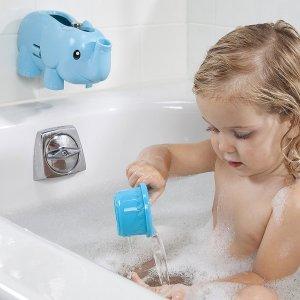 45折起精选Munchkin 可爱宝宝用品特卖 低至$5.39