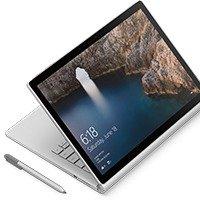 低至4.2折 史低最后一天:Microsoft Surface Book 256GB / 512GB i5 / i7 热卖