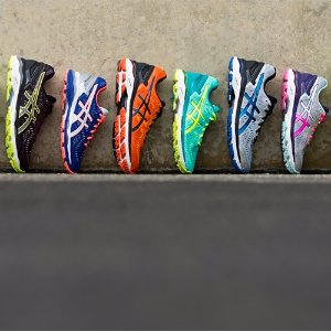 $75ASICS Gel Kayano 23 Shoes