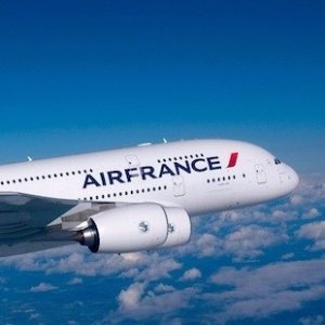 From $406Fly Round-Trip to Europe on Air France