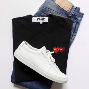 Up to 25% OffWoman by Common Projects @ The Dreslyn