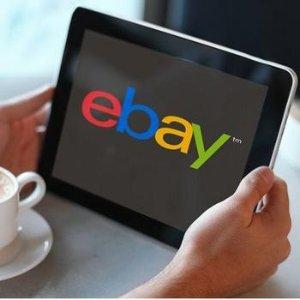 最高享额外8折 满足各种需求eBay官网 全场商品多重促销  超值价入iPhone、MacBook
