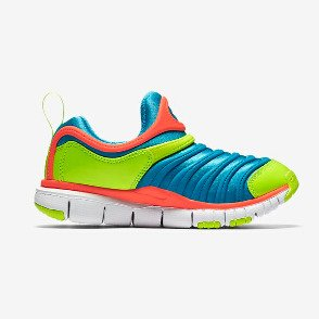 Up to $35 off Nike Dynamo Free Shoes sale
