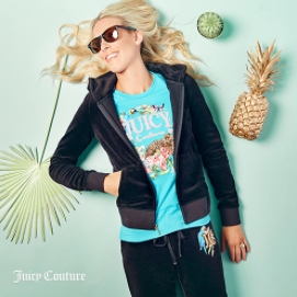 Up to 75% OffJuicy Couture Kids Clothing Sale @ Zulily