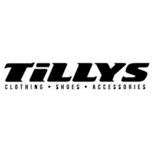 50%-70% OffClearance Sale @ Tillys