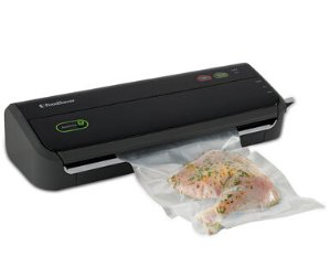白菜价 $13.19FoodSaver® FM2000 真空食物塑封机
