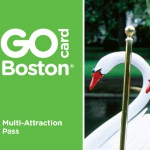 $39起波士顿旅游一票通特卖