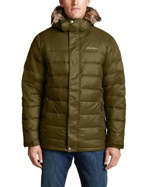 Extra 40% OFFEddie Bauer Men's Outerwear Clearance Sale
