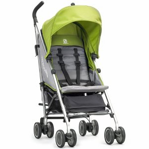 $79Baby Jogger Vue Lite Stroller - Citrus
