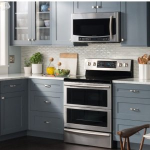 Up to 30% Offselect Appliance Special Buys @ The Home Depot