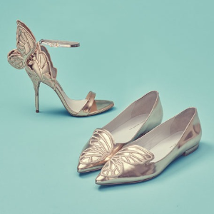 $125 Off $500 Regular PriceWith Sophia Webster Shoes Purchase @ Neiman Marcus