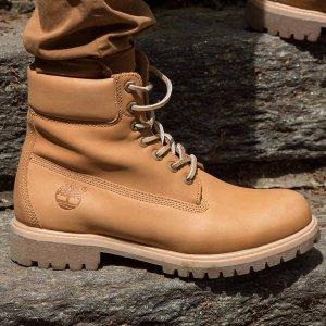 25% OFFTimberland Men's Boots Sale