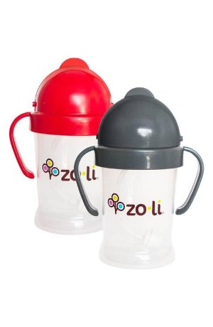 $14Zoli BOT Sippy Cup 2-Pack