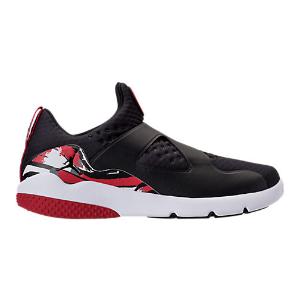 $44.98Air Jordan 男士超个性训练鞋热卖 霸气黑红配色
