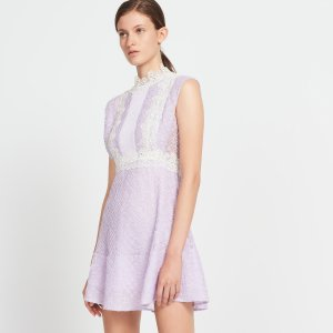 Up to 50% OffLace Items @ Sandro Paris