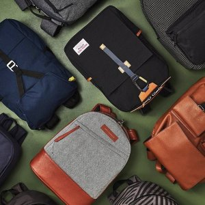 Up to 50% OFF+Extra 25% OFFEastdane Men's Bag Sale