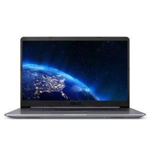 $499 (原价$599)ASUS VivoBook F510UA 笔记本 (i5-8250U,8GB, 1TB)