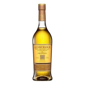 限时特惠 $52Glenmorangie 10年苏格兰威士忌 700ml