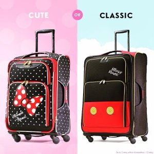 Starting at $59.99 + Free ShippingCharacter Luggage @ American Tourister