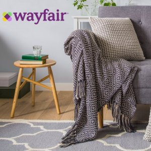 Up to 70% off3 Day Clearance Sale @ Wayfair