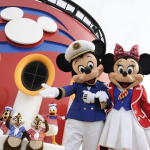 From $7033-Day Bahamas Cruise on the Disney Dream