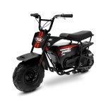 Monster Moto 1000-Watt Electric Mini Bike