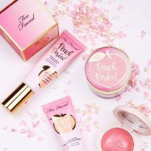 25% OffAll Orders @ Too Faced
