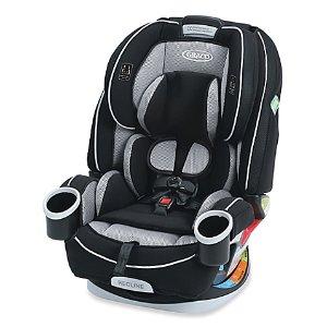 8折 注册邮箱可叠加额外8折Graco 儿童汽车安全座椅优惠