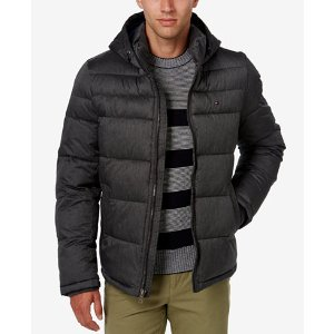 Ralph lauren quilted jacket mens sale