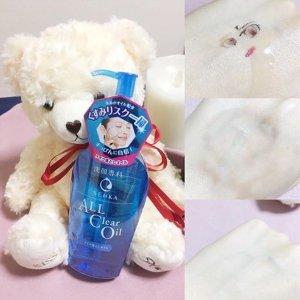 $8.5 / RMB54.22018新品 资生堂 洗颜专科 保湿泡沫卸妆油 150ml 热卖