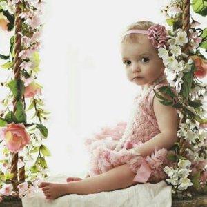 8.5折,周末特惠OLIVIA ROSE 加拿大网红宝宝公主裙热卖