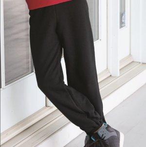 额外7折 长裤$5.59包邮Hanes 男士舒适休闲裤 超低价大促