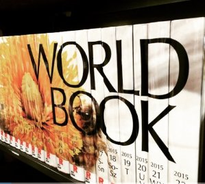 Up to 70% OffThe World Book Encyclopedia Sale @ World Book Store