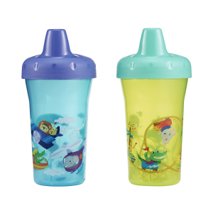 $4.98The First Years Simple Sippy Cup - 9oz, 2 pack, Blue and Green