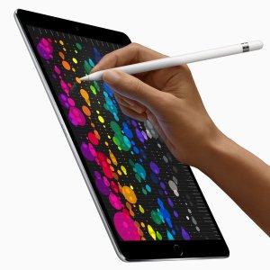退税后低至7.4折白菜价:Apple iPad Pro 2017 12.9寸、10.5寸热卖