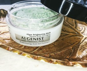 Free Genius Eye Cream Travel Size ($28 Value)with any Purchase over $100 @ algenist
